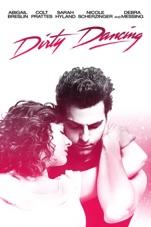 Capa do filme Dirty Dancing (2017)