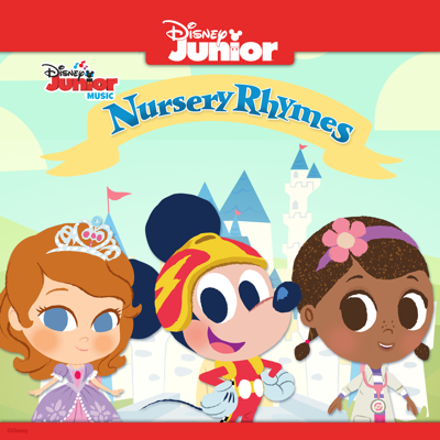 Disney Junior Music Nursery Rhymes, Vol. 1 HD Download