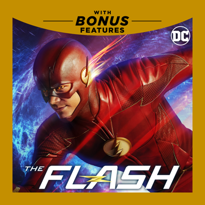 The Flash, Season 4 HD Download