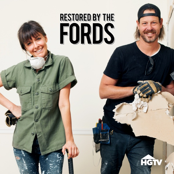 Watch Restored by the Fords Season 1 Episode 8: The Oasis