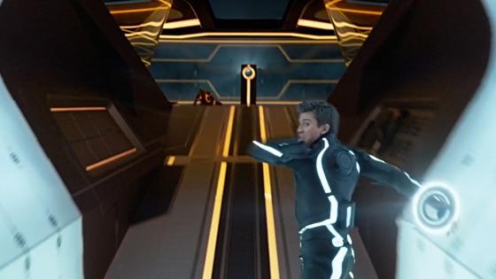 Tron: Legacy Besetzung