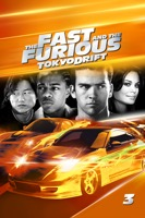 The Fast and the Furious: Tokyo Drift (iTunes)