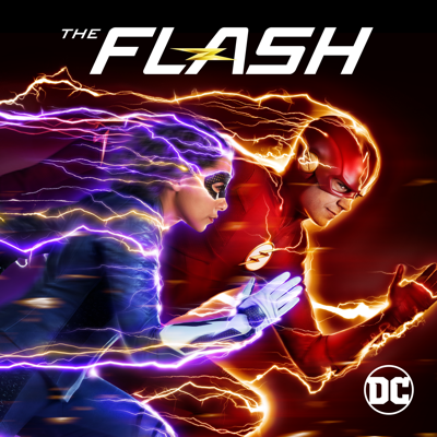 The Flash, Season 5 HD Download