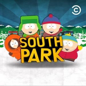 South Park, Season 21