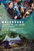 Waldbühne 2017 - Legends of the Rhine