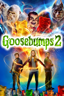 Goosebumps 2 HD Download