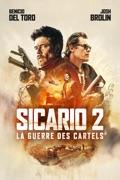 Sicario 2 - la guerre des cartels