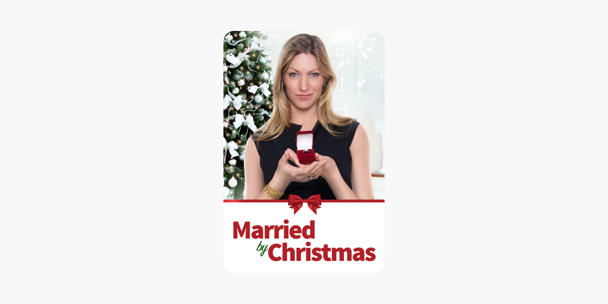 Married By Christmas on iTunes