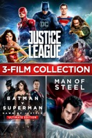 Justice League / Batman v Superman (iTunes)