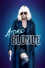 David Leitch - Atomic Blonde  artwork