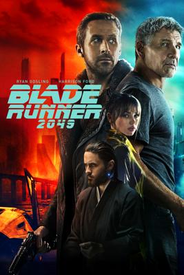 Blade Runner 2049 HD Download
