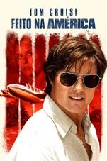 Capa do filme Feito na América