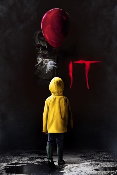 It (2017) (Movie)
