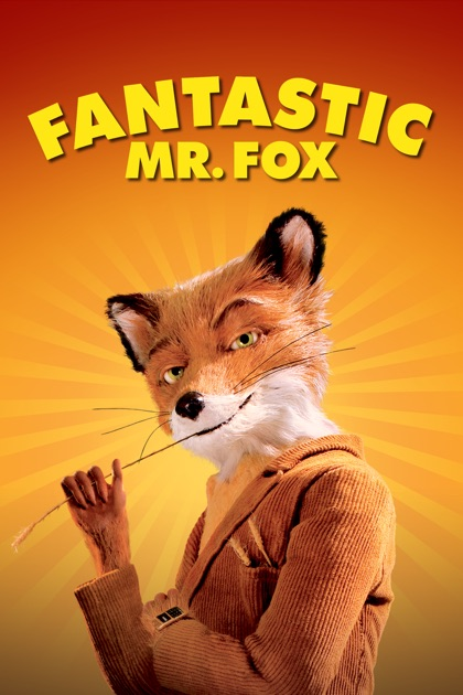 fantastic mr fox on itunes. Black Bedroom Furniture Sets. Home Design Ideas