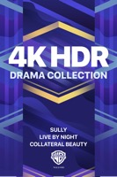 WB 4K HDR Drama Collection (iTunes)