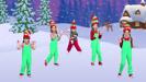 Jingle Bells - Τhe Zoogies