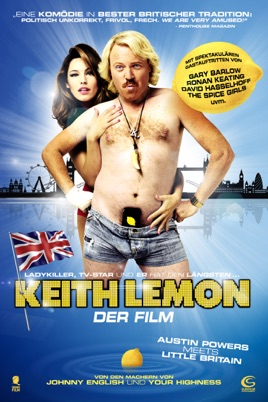 Keith Lemon Der Film In Itunes
