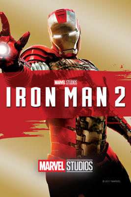 Jon Favreau - Iron Man 2  artwork