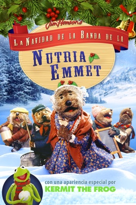 Emmet Otters Jug Band Christmas Book.Emmet Otter S Jug Band Christmas On Itunes