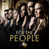 For the People - For the People, Season 1  artwork