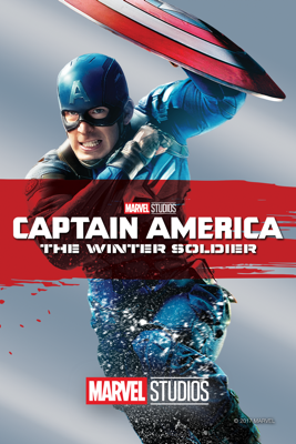 Captain America: The Winter Soldier HD Download