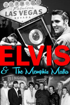 Finn White-Tomson - Elvis & the Memphis Mafia bild