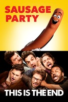 Sausage Party / This is the End (iTunes)