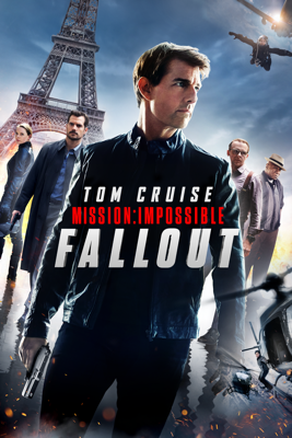 Mission: Impossible - Fallout HD Download