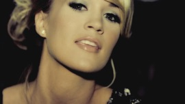 Cowboy Casanova Carrie Underwood Country Music Video 2009 New Songs Albums Artists Singles Videos Musicians Remixes Image