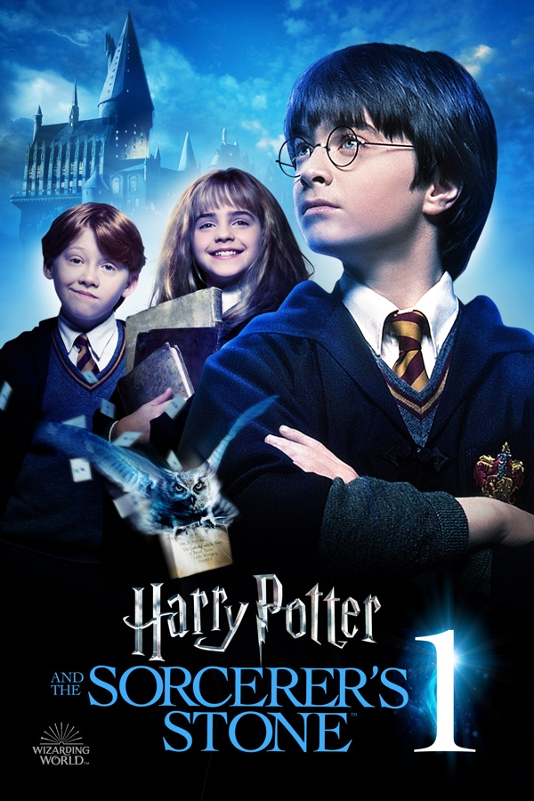 Book review harry potter wikipedia film