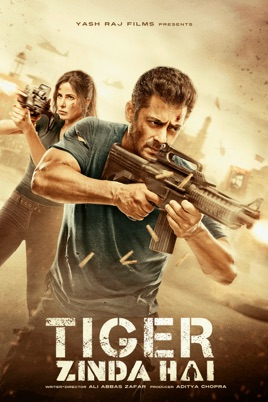 Tiger Zinda Hai On Itunes