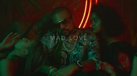 Mad Love (feat. Becky G.)