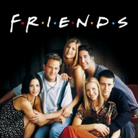 Deals on Friends: The Complete Series HD Digital