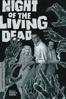 George A. Romero - Night of the Living Dead  artwork
