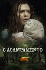 Capa do filme O Acampamento
