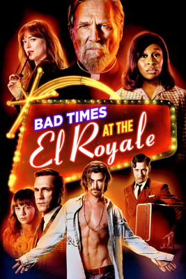 Bad Times At the El Royale HD Download