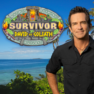 Survivor, Season 37: David vs. Goliath