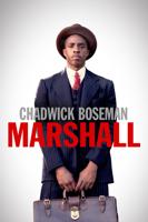 Marshall - Reginald Hudlin