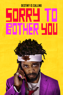 Sorry to Bother You HD Download