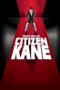 Orson Welles - Citizen Kane   artwork