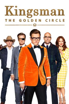 Kingsman - The Golden Circle - Matthew Vaughn