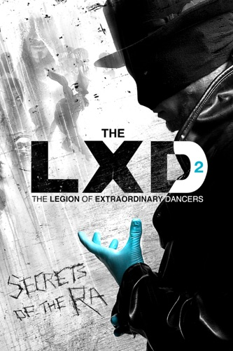 The LXD: Secrets of the Ra (Longform - Cycle 2) poster