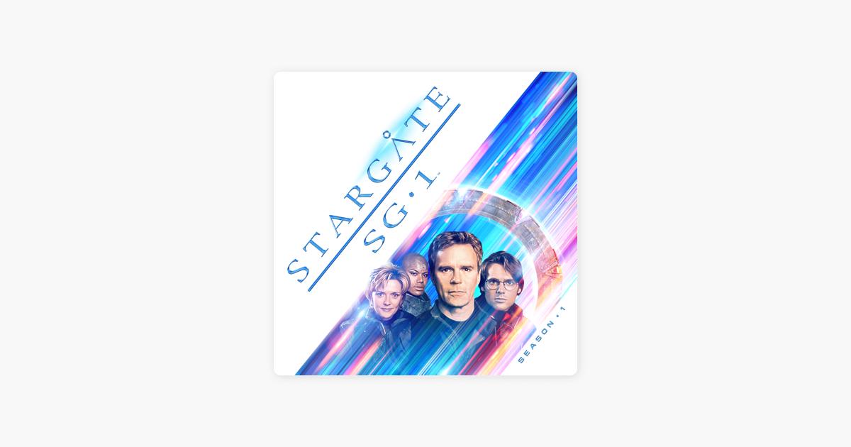 stargate sg1 episode summaries
