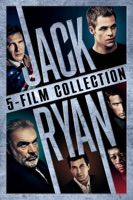 The Jack Ryan Collection (iTunes)