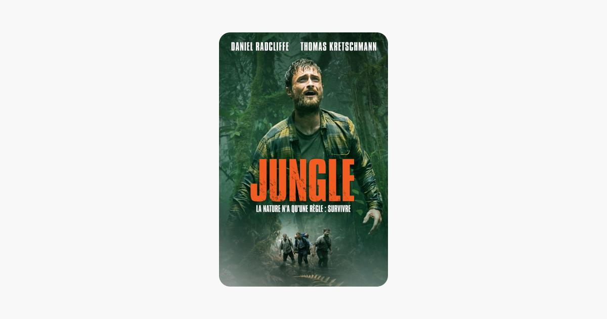 Jungle sur iTunes 38337a75a04