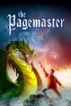 The Pagemaster wiki, synopsis