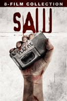 Saw - 8 Film Collection - Unrated (iTunes)