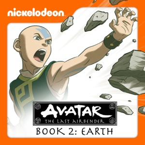 Avatar: The Last Airbender, Book 2: Earth