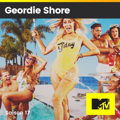 Geordie Shore, Saison 17 - Geordie Shore