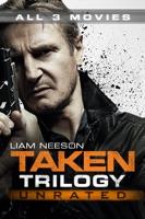 Taken Trilogy (iTunes)